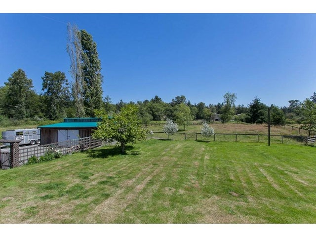 750 256 STREET - Otter District House with Acreage for sale, 3 Bedrooms (R2082815) #14
