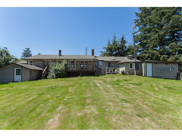 750 256 STREET - Otter District House with Acreage for sale, 3 Bedrooms (R2082815) #15