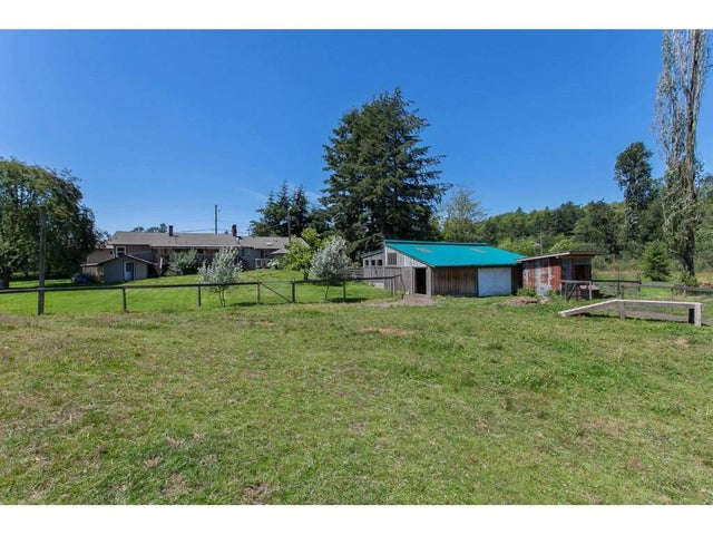 750 256 STREET - Otter District House with Acreage for sale, 3 Bedrooms (R2082815) #18