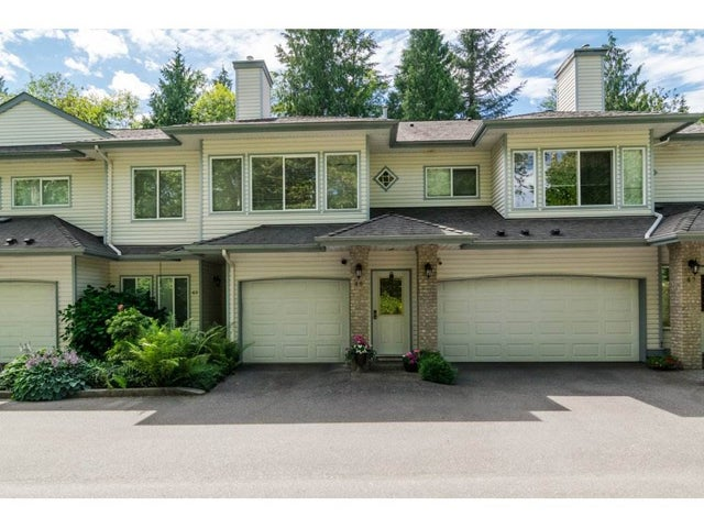 46 21579 88B AVENUE - Walnut Grove Townhouse for sale, 3 Bedrooms (R2082916) #1