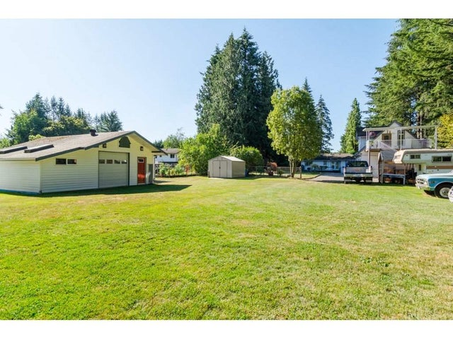 24723 50 AVENUE - Salmon River House/Single Family for sale, 3 Bedrooms (R2100482) #20