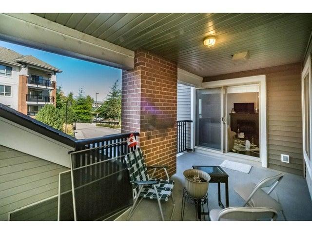 B201 8929 202 STREET - Walnut Grove Apartment/Condo for sale, 2 Bedrooms (R2106649) #6