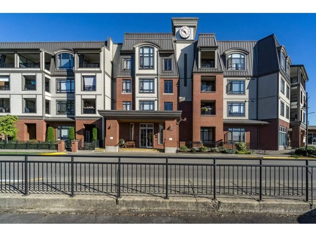 205 8880 202ND STREET - Walnut Grove Apartment/Condo for sale, 2 Bedrooms (R2107283) #3