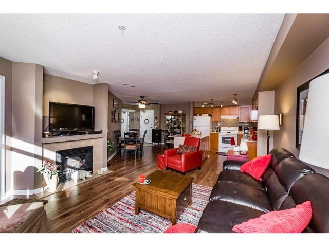 205 8880 202ND STREET - Walnut Grove Apartment/Condo for sale, 2 Bedrooms (R2107283) #7