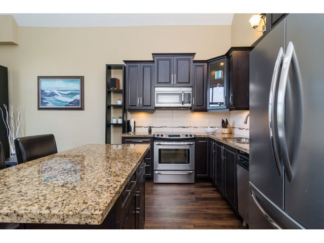 415 8328 207A STREET - Willoughby Heights Apartment/Condo for sale, 1 Bedroom (R2109799) #15