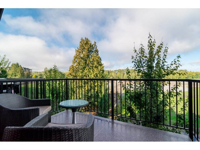 415 8328 207A STREET - Willoughby Heights Apartment/Condo for sale, 1 Bedroom (R2109799)