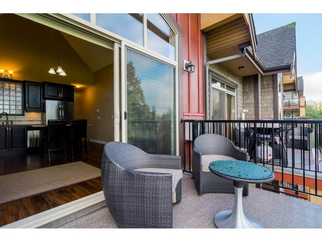 415 8328 207A STREET - Willoughby Heights Apartment/Condo for sale, 1 Bedroom (R2109799) #2