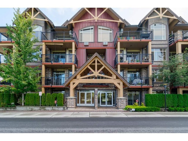 415 8328 207A STREET - Willoughby Heights Apartment/Condo for sale, 1 Bedroom (R2109799) #6