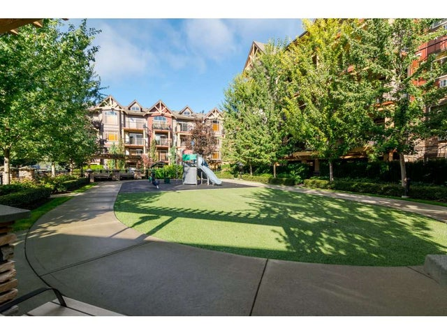 415 8328 207A STREET - Willoughby Heights Apartment/Condo for sale, 1 Bedroom (R2109799) #7