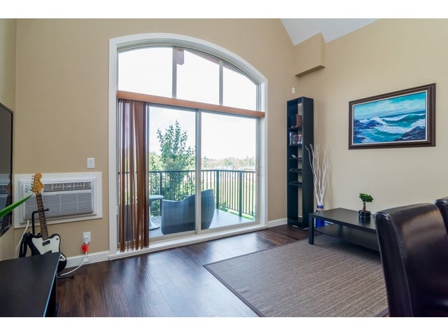 415 8328 207A STREET - Willoughby Heights Apartment/Condo for sale, 1 Bedroom (R2109799) #9