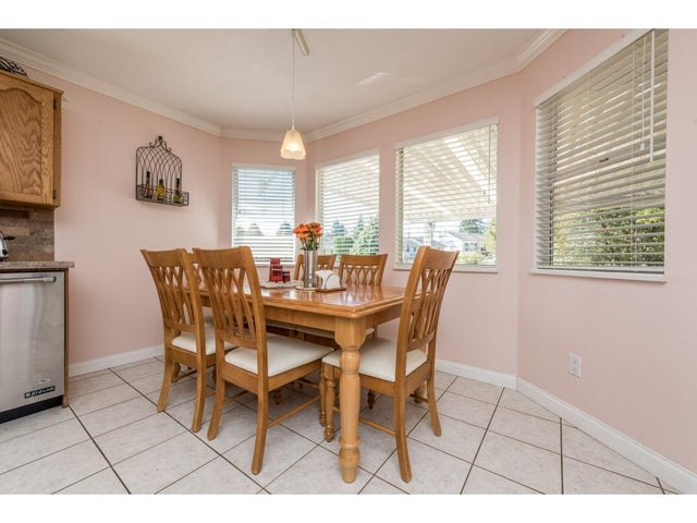 8969 160A STREET - Fleetwood Tynehead House/Single Family for sale, 5 Bedrooms (R2109899) #12