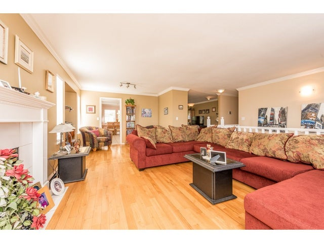 8969 160A STREET - Fleetwood Tynehead House/Single Family for sale, 5 Bedrooms (R2109899) #14