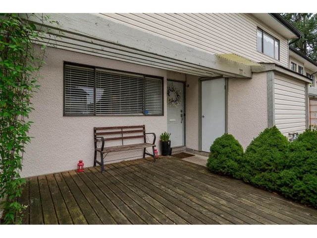 77 20350 53 AVENUE - Langley City Townhouse for sale, 3 Bedrooms (R2123115) #2