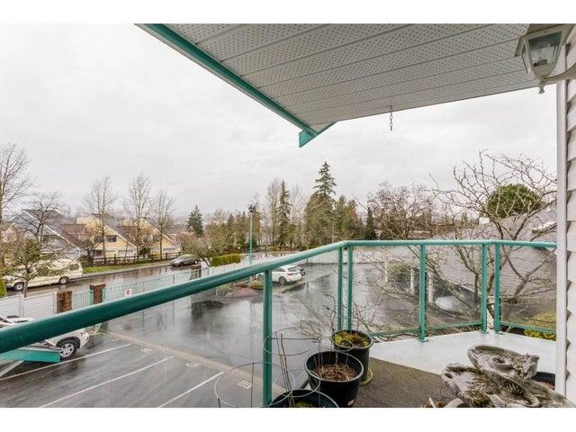 806 21937 48 AVENUE - Murrayville Townhouse for sale, 2 Bedrooms (R2150093) #20
