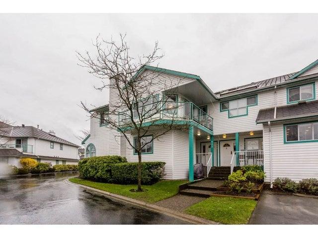 806 21937 48 AVENUE - Murrayville Townhouse for sale, 2 Bedrooms (R2150093) #4