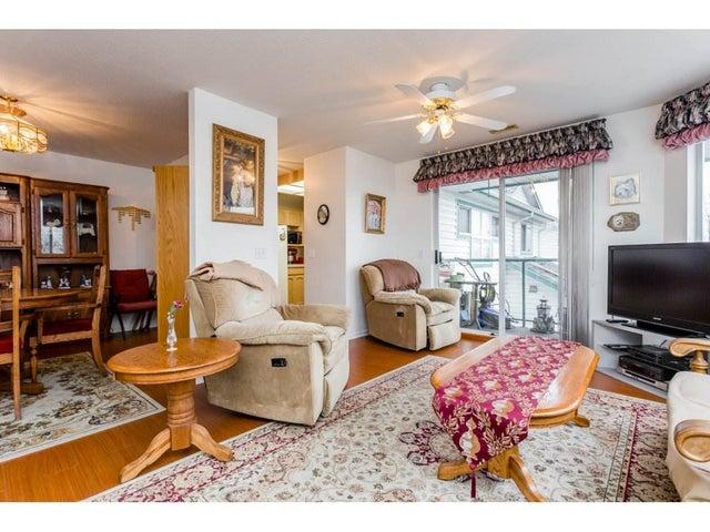 806 21937 48 AVENUE - Murrayville Townhouse for sale, 2 Bedrooms (R2150093) #9