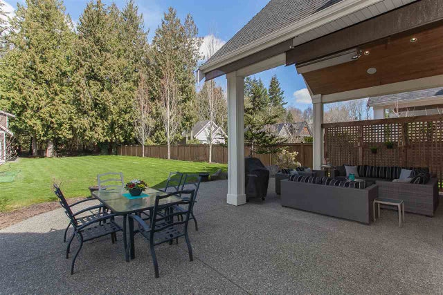 23683 36A AVENUE - Campbell Valley House/Single Family for sale, 4 Bedrooms (R2151277) #15