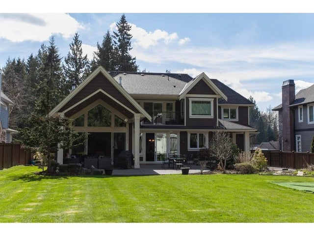 23683 36A AVENUE - Campbell Valley House/Single Family for sale, 4 Bedrooms (R2151277) #17