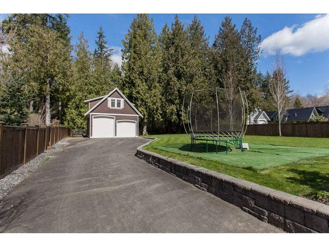 23683 36A AVENUE - Campbell Valley House/Single Family for sale, 4 Bedrooms (R2151277) #18