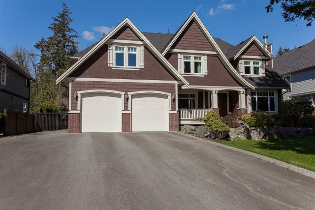 23683 36A AVENUE - Campbell Valley House/Single Family for sale, 4 Bedrooms (R2151277) #2