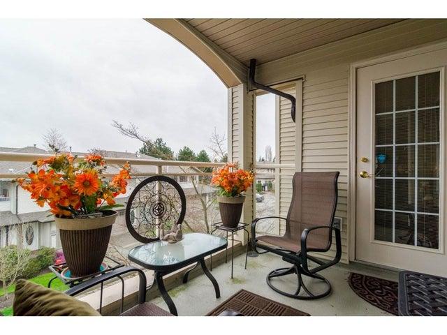 206 20381 96 AVENUE - Walnut Grove Apartment/Condo for sale, 2 Bedrooms (R2151732) #1