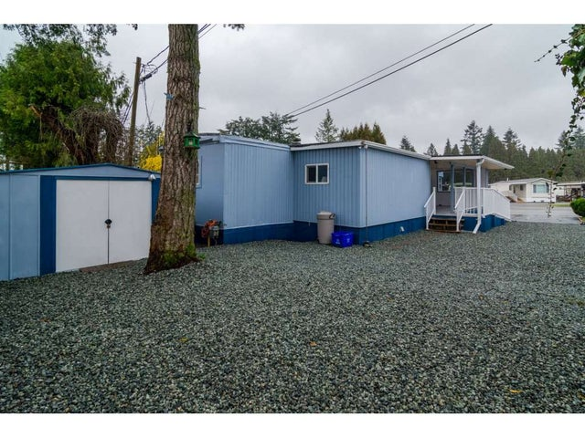 53 4426 232ND STREET - Salmon River Manufactured for sale, 1 Bedroom (R2152418) #10
