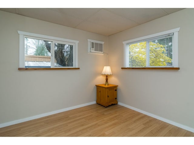 53 4426 232ND STREET - Salmon River Manufactured for sale, 1 Bedroom (R2152418) #12
