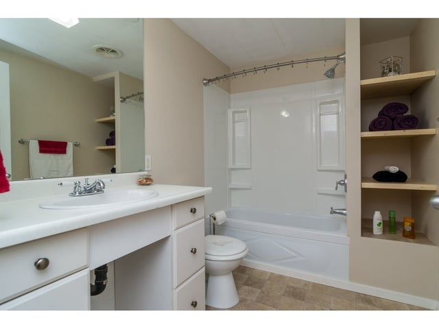 53 4426 232ND STREET - Salmon River Manufactured for sale, 1 Bedroom (R2152418) #17