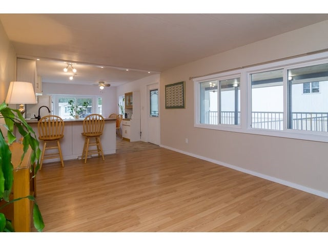 53 4426 232ND STREET - Salmon River Manufactured for sale, 1 Bedroom (R2152418)