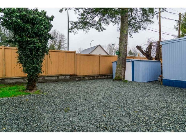 53 4426 232ND STREET - Salmon River Manufactured for sale, 1 Bedroom (R2152418) #20