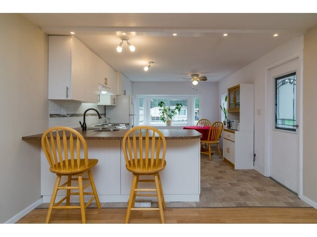53 4426 232ND STREET - Salmon River Manufactured for sale, 1 Bedroom (R2152418) #7