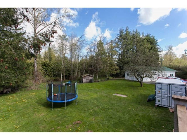 24455 ROBERTSON CRESCENT - Salmon River House with Acreage for sale, 4 Bedrooms (R2158548) #18