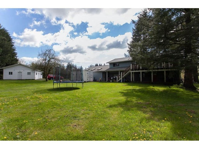 24455 ROBERTSON CRESCENT - Salmon River House with Acreage for sale, 4 Bedrooms (R2158548) #19
