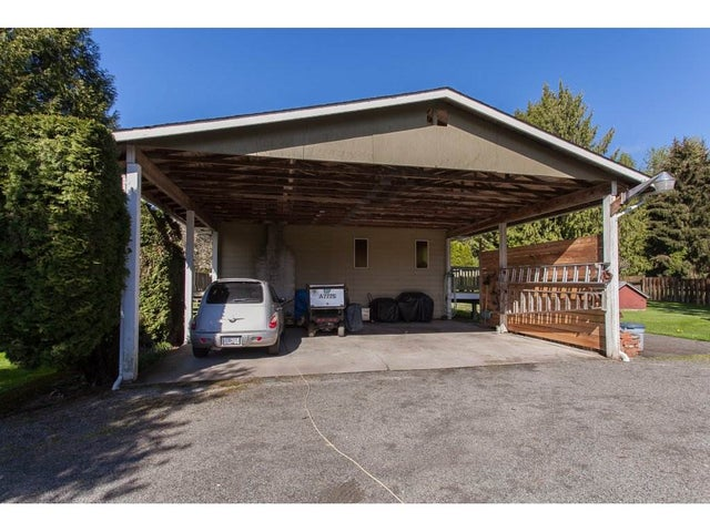 26077 62ND AVENUE - County Line Glen Valley House/Single Family for sale, 2 Bedrooms (R2162146) #16