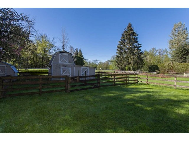 26077 62ND AVENUE - County Line Glen Valley House/Single Family for sale, 2 Bedrooms (R2162146) #18