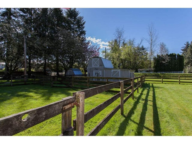 26077 62ND AVENUE - County Line Glen Valley House/Single Family for sale, 2 Bedrooms (R2162146) #19