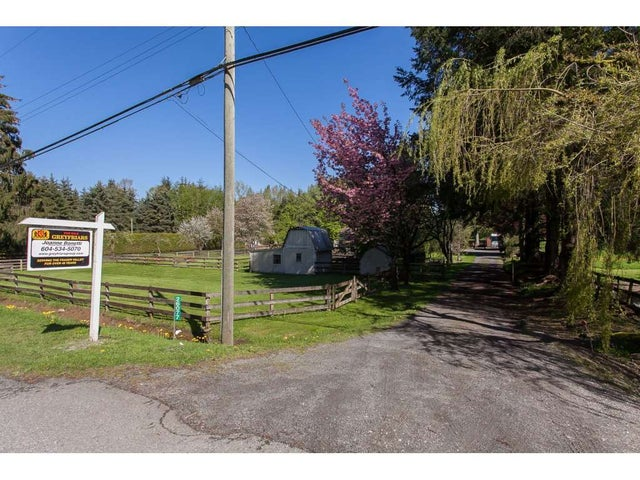 26077 62ND AVENUE - County Line Glen Valley House/Single Family for sale, 2 Bedrooms (R2162146) #2