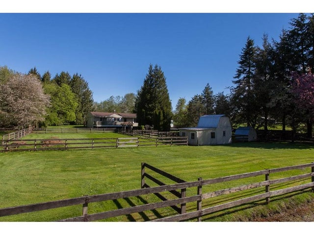 26077 62ND AVENUE - County Line Glen Valley House/Single Family for sale, 2 Bedrooms (R2162146) #3