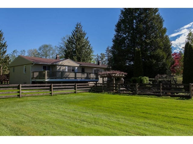 26077 62ND AVENUE - County Line Glen Valley House/Single Family for sale, 2 Bedrooms (R2162146) #4