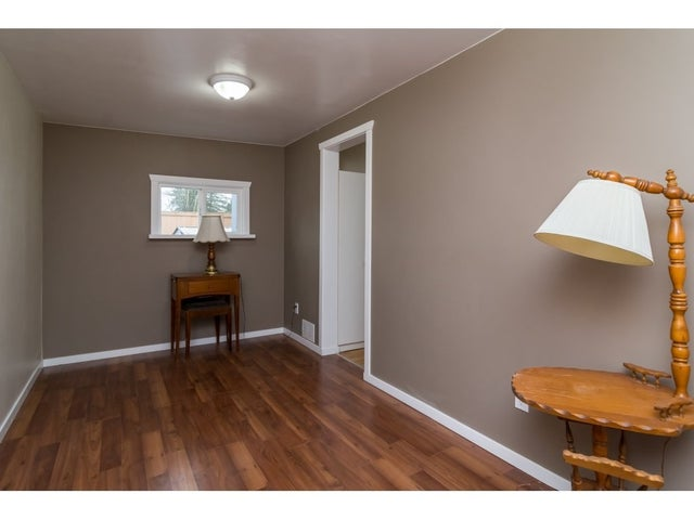 53 4426 232ND STREET - Salmon River Manufactured for sale, 1 Bedroom (R2180759) #14