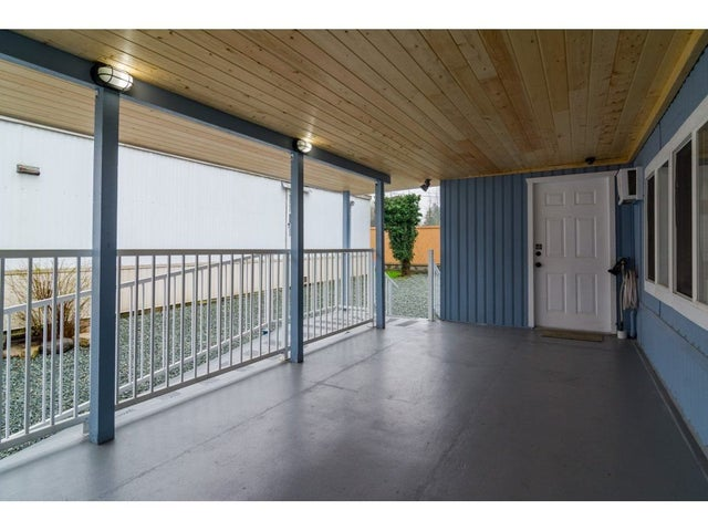 53 4426 232ND STREET - Salmon River Manufactured for sale, 1 Bedroom (R2180759) #19