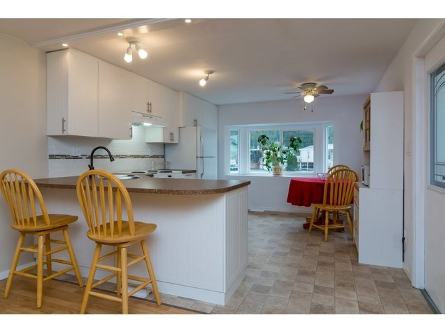 53 4426 232ND STREET - Salmon River Manufactured for sale, 1 Bedroom (R2180759) #2