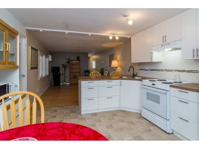 53 4426 232ND STREET - Salmon River Manufactured for sale, 1 Bedroom (R2180759) #3