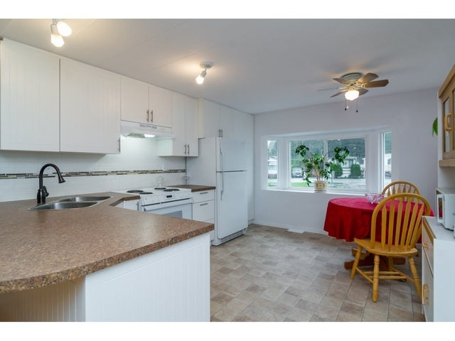 53 4426 232ND STREET - Salmon River Manufactured for sale, 1 Bedroom (R2180759) #8