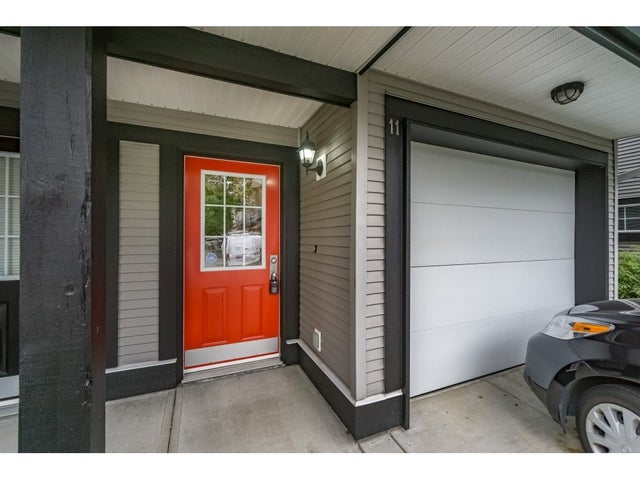 11 18828 69TH AVENUE - Clayton Townhouse for sale, 3 Bedrooms (R2181768) #18