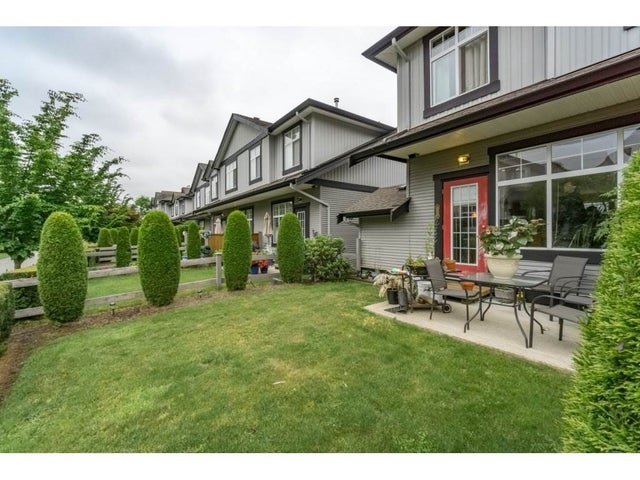 11 18828 69TH AVENUE - Clayton Townhouse for sale, 3 Bedrooms (R2181768) #20
