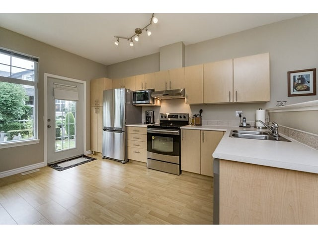 11 18828 69TH AVENUE - Clayton Townhouse for sale, 3 Bedrooms (R2181768) #8