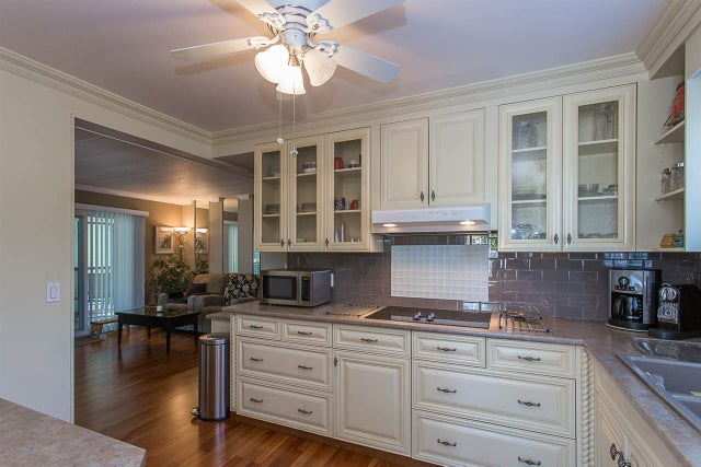 122 3665 244TH STREET - Otter District Manufactured for sale, 2 Bedrooms (R2182996) #7