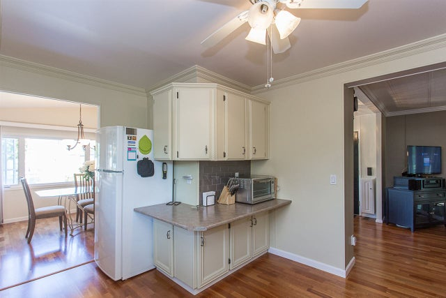 122 3665 244TH STREET - Otter District Manufactured for sale, 2 Bedrooms (R2182996) #8