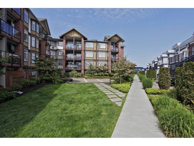 280 20180 FRASER HIGHWAY - Langley City Apartment/Condo for sale, 1 Bedroom (R2183846) #19